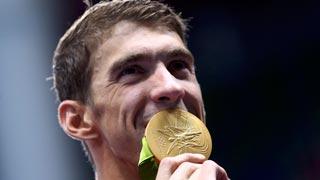 Río 2016| Estrellas, figuras y récords brillan en Río