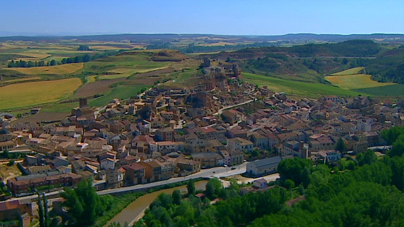 España, entre el cielo y la tierra - Un río de leyendas
