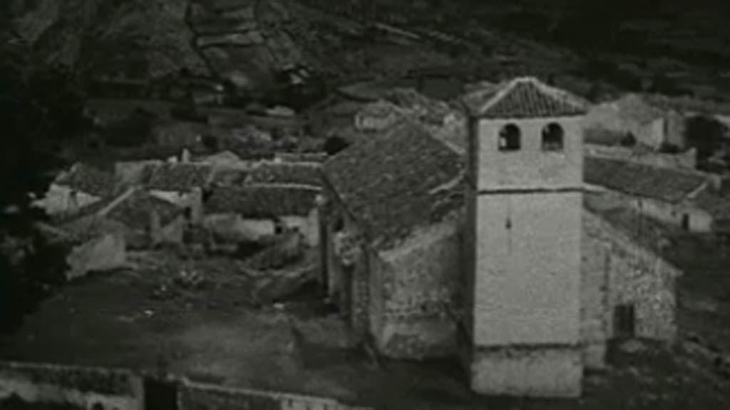 Pueblos pintorescos de España - Riópar (Albacete)