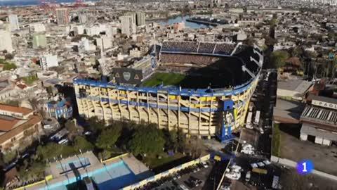 River Plate vence en la Bombonera a Boca Juniors en el 'Superclásico' argentino