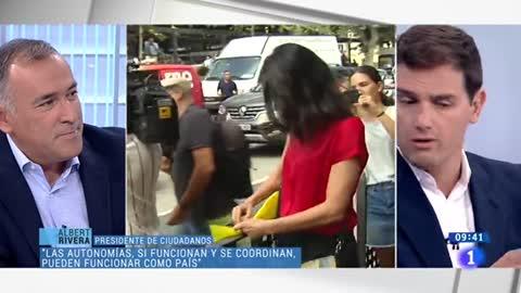 Rivera anuncia que permitirá que se tranmite la reforma de la ley de estabilidad pero como proyecto de ley