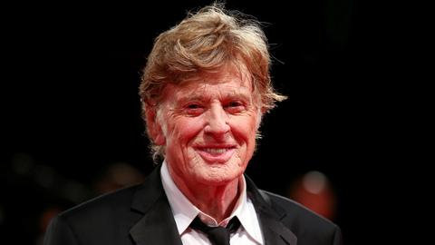 Corazón - Robert Redford se retira del cine a sus 81 años