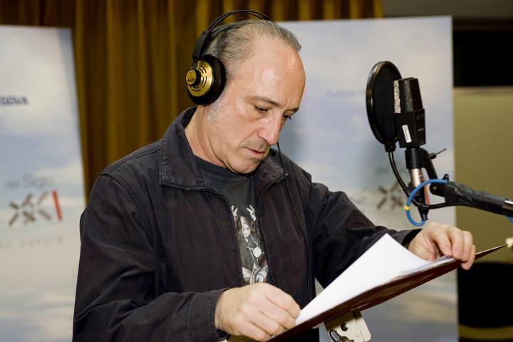 Roberto Álvarez.