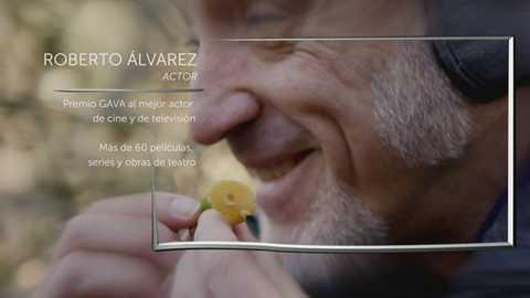 El Señor de los bosques - Roberto Álvarez