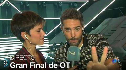 España Directo - Roberto Leal cuenta la mecánica de la gala final de OT 2018