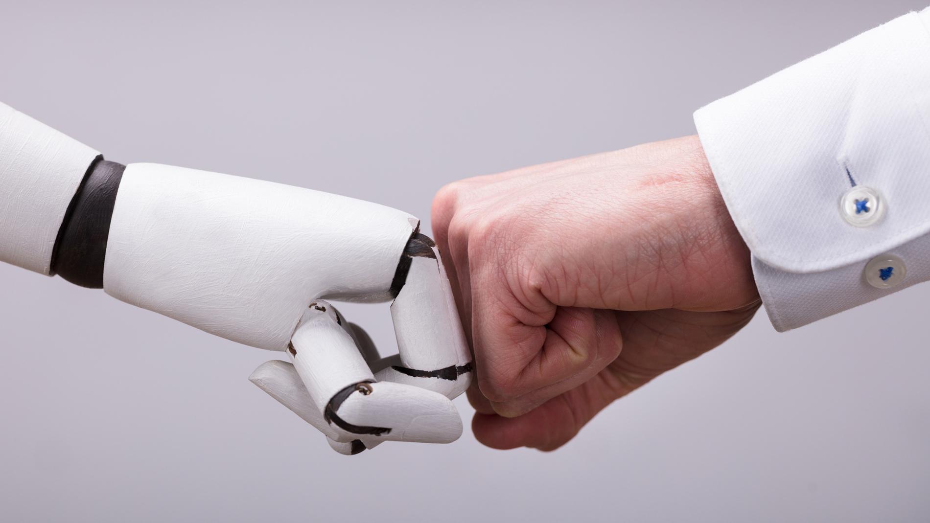 Robots sociales que aprenden de su relación con humanos: la apuesta de estos investigadores sevillanos