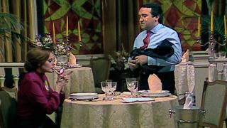Un, dos, tres... responda otra vez - Rocío Dúrcal y Fernando Esteso