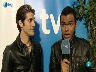 Rock in Rio Madrid 2010: En el 'backstage' con Jane's Addiction