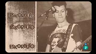 Aquellas movidas - Rock radical vasco