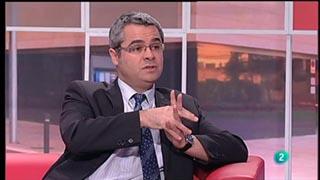 Para Todos La 2 - Entrevista: Rodrigo Rocamora, la epilepsia
