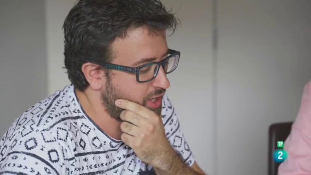 Secundaris - Roger Vidal