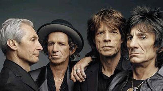 ¿Te acuerdas? - El primer concierto de los Rolling Stones en España