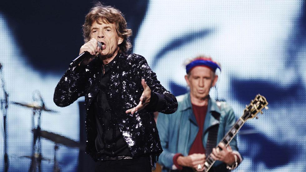 Los Rolling Stones en los tribunales tras cancelar su gira en Australia