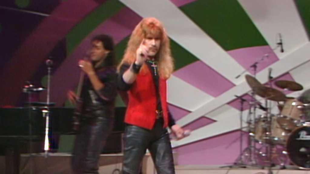 Viaje al centro de la tele - Mi rollo es el rock (1ª parte)