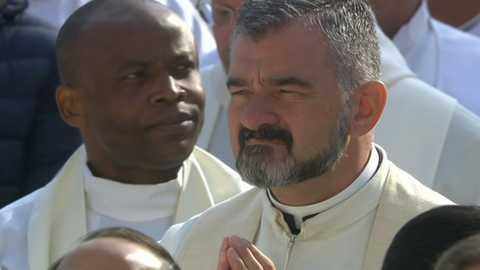 El Día del Señor - Roma - Canonización de Pablo VI y M. Oscar Romero
