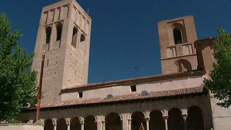 Las claves del románico - Castilla León 1. El románico del ladrillo