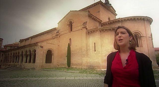 UNED - El Románico y la Reconquista - 26/06/15