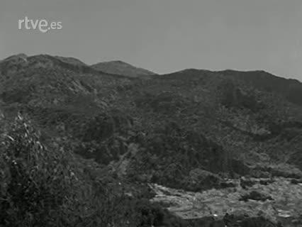 Rito y geografía del cante - De Ronda a Málaga