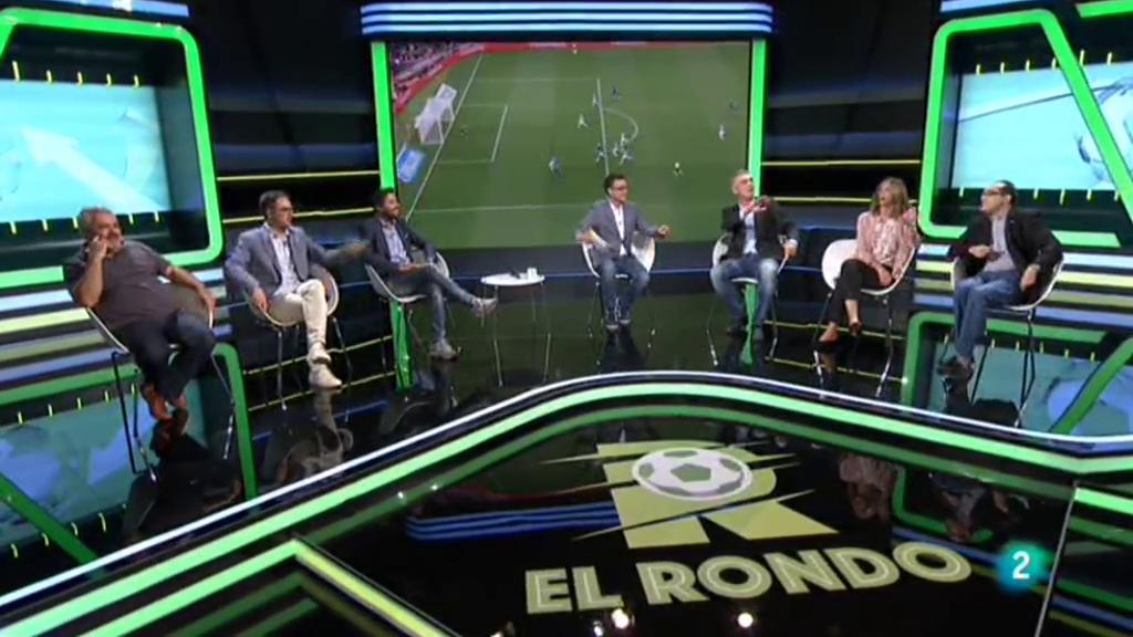 El Rondo - 11/09/2017