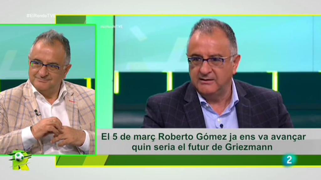 El Rondo - 18/06/2018