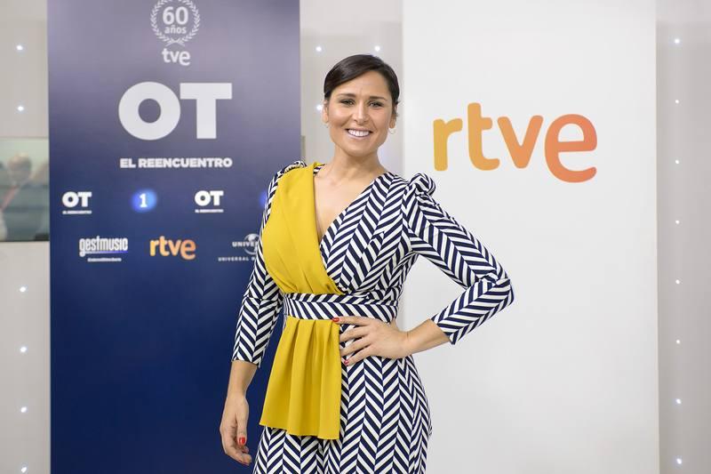 Rosa López, ganadora de la primera edición cantará con Amaia 'Gracias por la música' de ABBA
