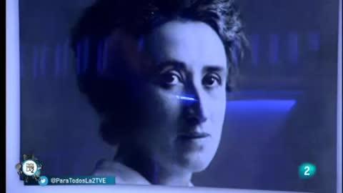 Para Todos La 2 - Rosa Luxemburgo
