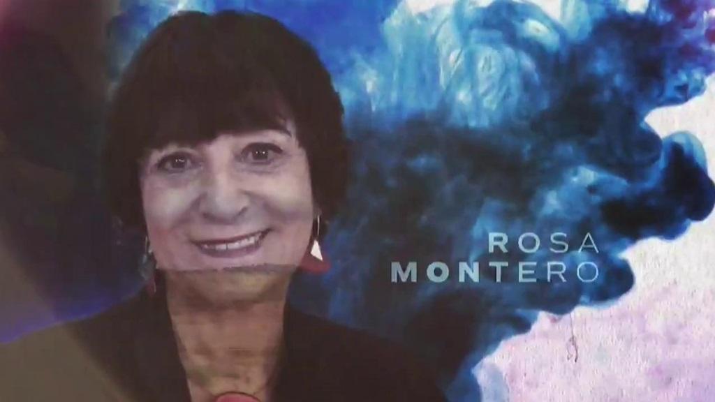 Página Dos - Rosa Montero