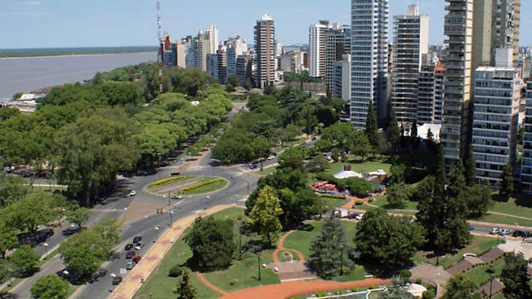 Españoles en el mundo - Rosario (Argentina)