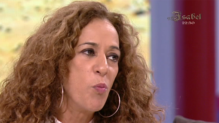 """T con T - Rosario: """"Le pido a Dios fuerza para seguir haciendo canciones"""""""