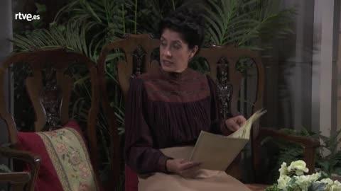 Acacias 38 - Rosina no quiere saber nada de María