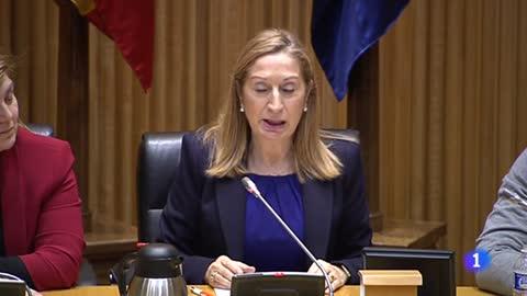 RTVE y la Comisión de Igualdad en el Congreso presentan medidas para luchar por la igualdad