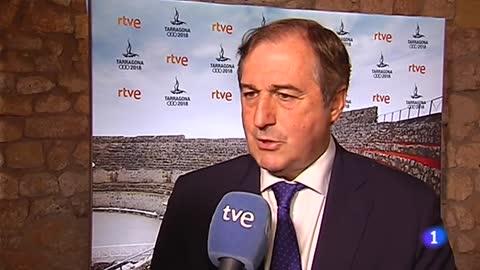 RTVE presenta la cobertura de los Juegos del Mediterráneo