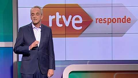 RTVE responde - 26/11/17