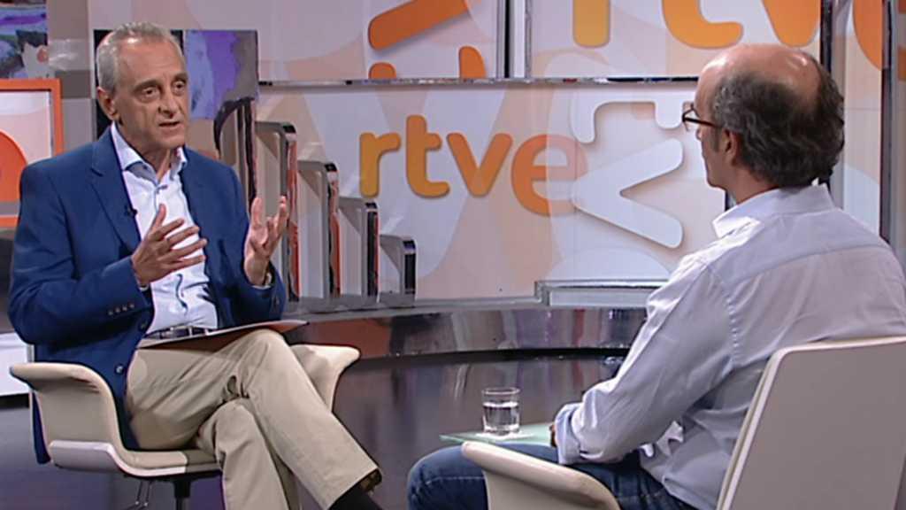 RTVE Responde - 30/07/17