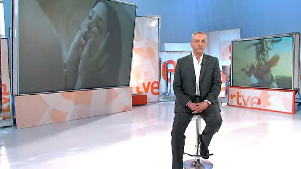 RTVE Responde - 31/01/14