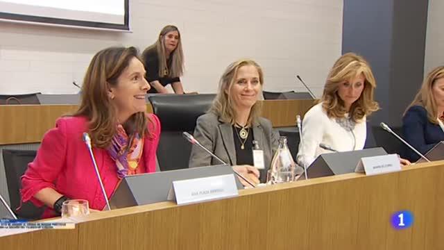RTVE se ha adherido al código de buenas prácticas para la gestion del talento y la mejora de la competitividad de las empresa