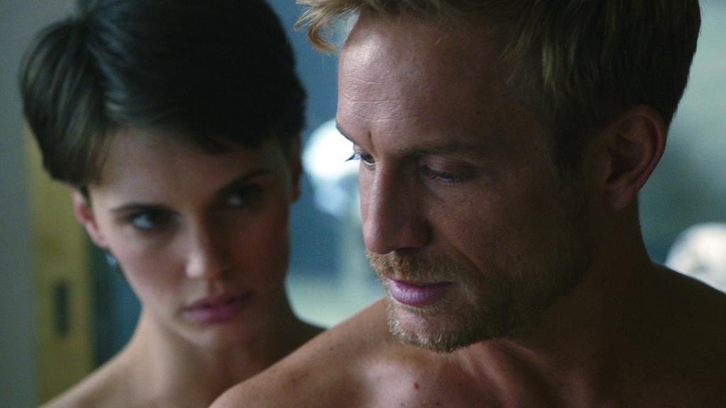 RTVE.es entrevista a François Ozon, director de 'El amante doble' y al protagonista de la cinta, Jérémie Renier