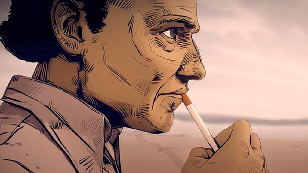 RTVE.es estrena un clip de 'Un día más con vida', seleccionada en el Festival de Cannes
