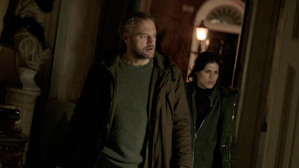 RTVE.es estrena en exclusiva el teaser tráiler de 'Musa', la nueva película de Jaume Balagueró
