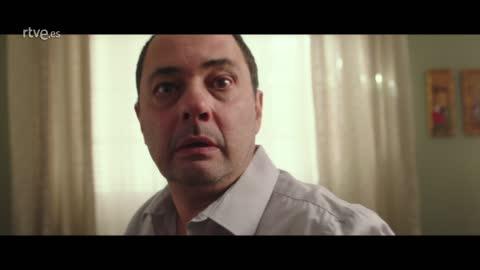 RTVE.es estrena el tráiler de 'Bajo el mismo techo', la comedia sobre compartir casa con tu expareja