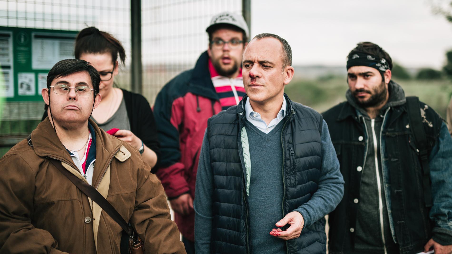 RTVE.es estrena el tráiler de 'Campeones', la nueva película de Javier Fesser