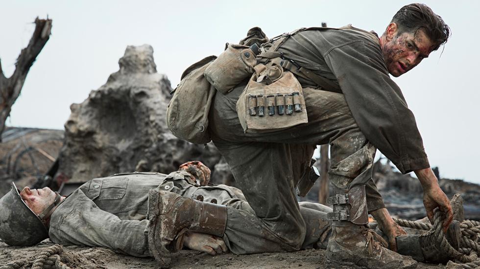 RTVE.es estrena el tráiler en español de 'Hasta el último hombre' (Hacksaw Ridge), dirigida por Mel Gibson