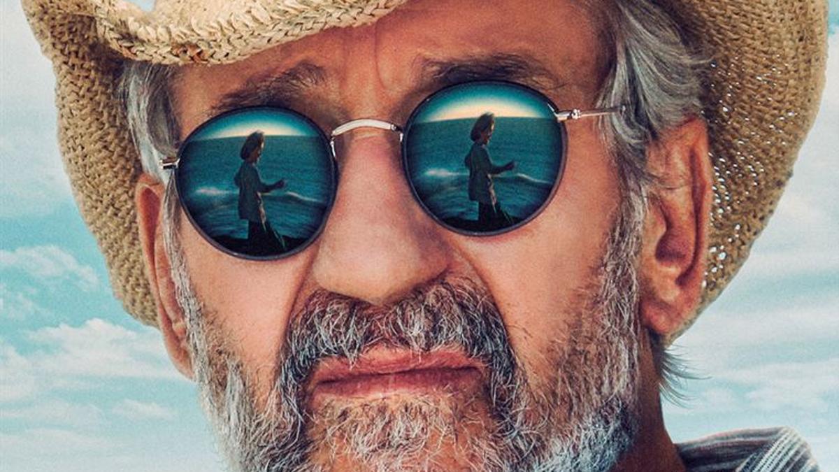 RTVE.es estrena en tráiler de 'Formentera Lady': José Sacristán es un hippie en el debut de Pau Durà