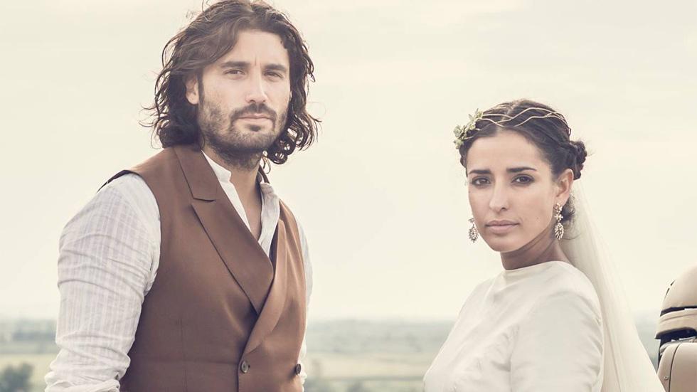 RTVE.es estrena el tráiler de 'La novia', la adaptación lorquiana de Paula Ortiz con Inma Cuesta