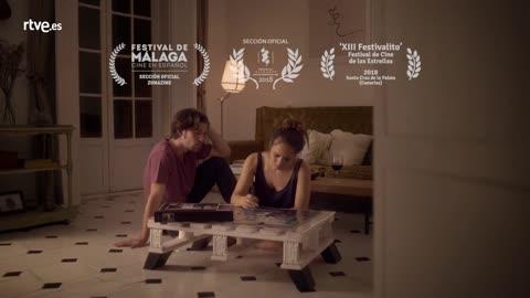 RTVE.es os ofrece un clip exclusivo de 'Los amores cobardes'