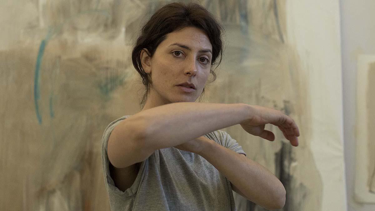RTVE.es te ofrece en primicia el tráiler de 'Petra' de Jaime Rosales, que se estrena en Cannes