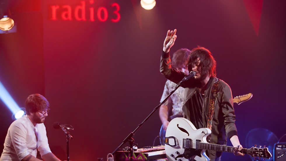Los conciertos de Radio 3 - Rufus T Firefly