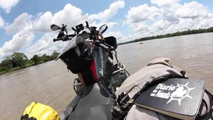 Rumbo a la Amazonia