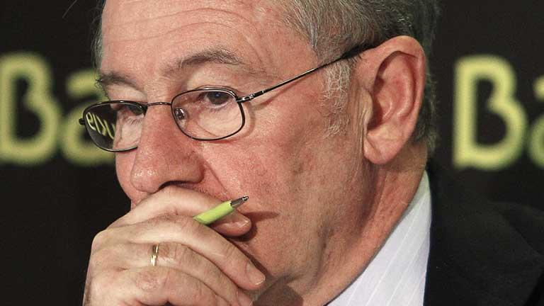 Rumores sobre el nuevo destino de Rato después de su salida de Bankia