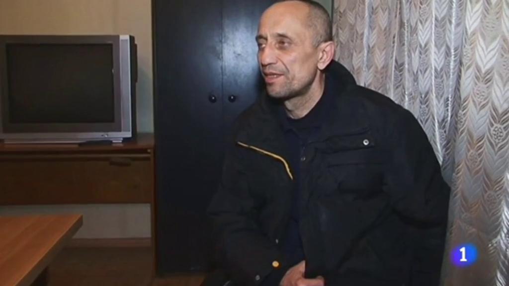 En Rusia esta semana ha empezado un nuevo juicio contra Mijail Papkok